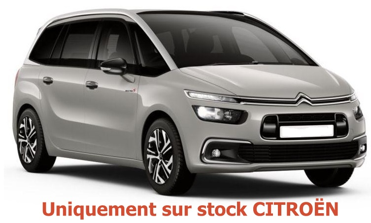 achat mandataire citroen c4 picasso grand highlight. Black Bedroom Furniture Sets. Home Design Ideas